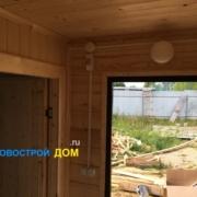 электропроводка для дачного домика