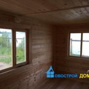окна 1000х1200 мм для дачного домика